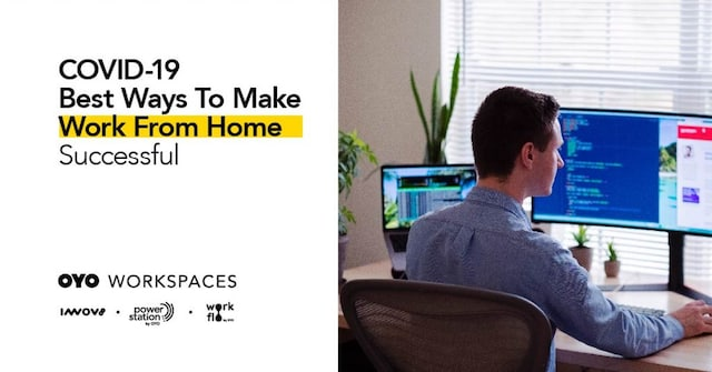 COVID-19: Best Ways to Make Work from Home Productive